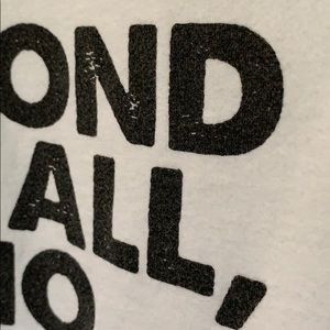 torrid Tops - Funny saying 3/4 sleeve T-shirt